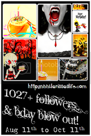 1027 and bday giveaway
