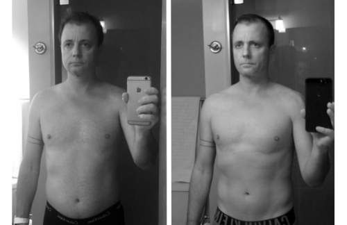 How This Guy Changed His Life In 60 Days of Yoga?