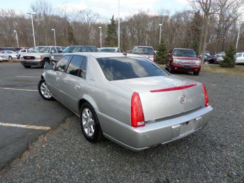 Sell used 2006 Cadillac DTS Base Sedan 4-Door 4.6L in ...
