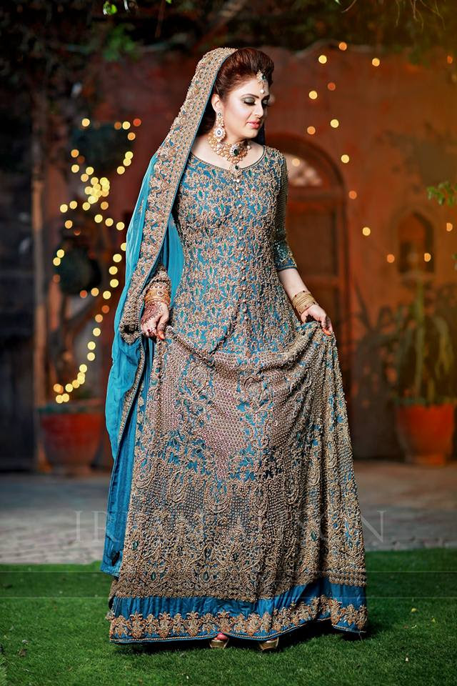 latest asian bridal wedding gowns designs 20182019 collection