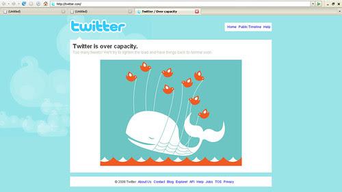 Twitter's