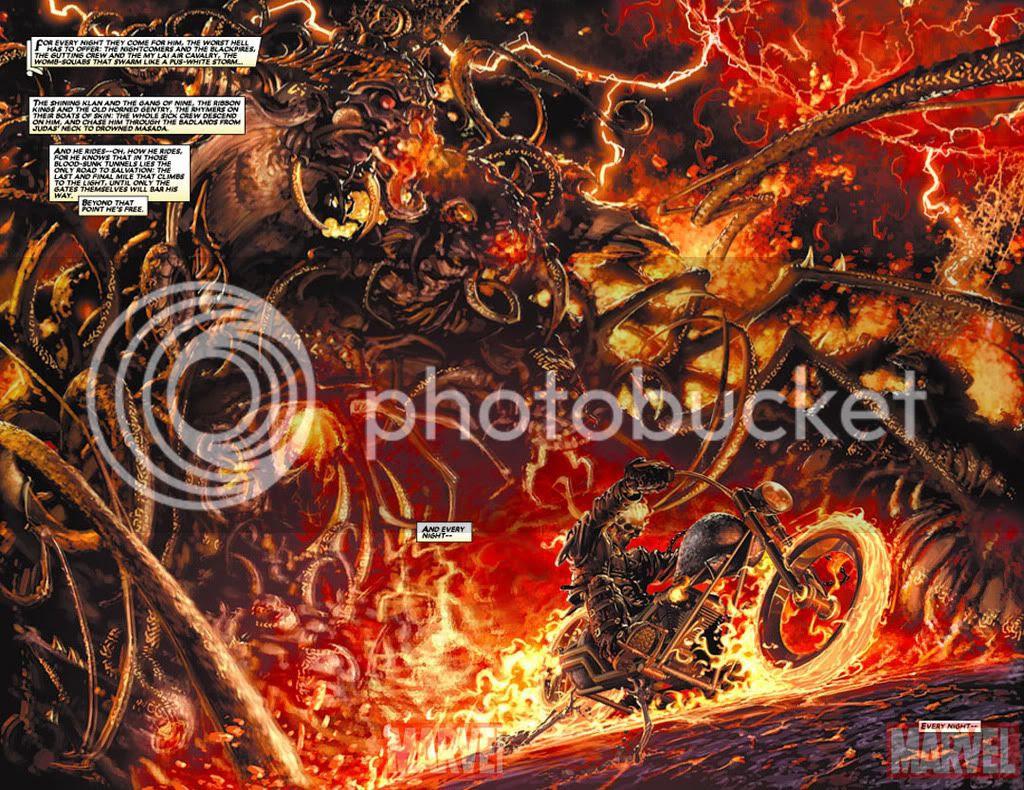 Fuga alucinada do Inferno