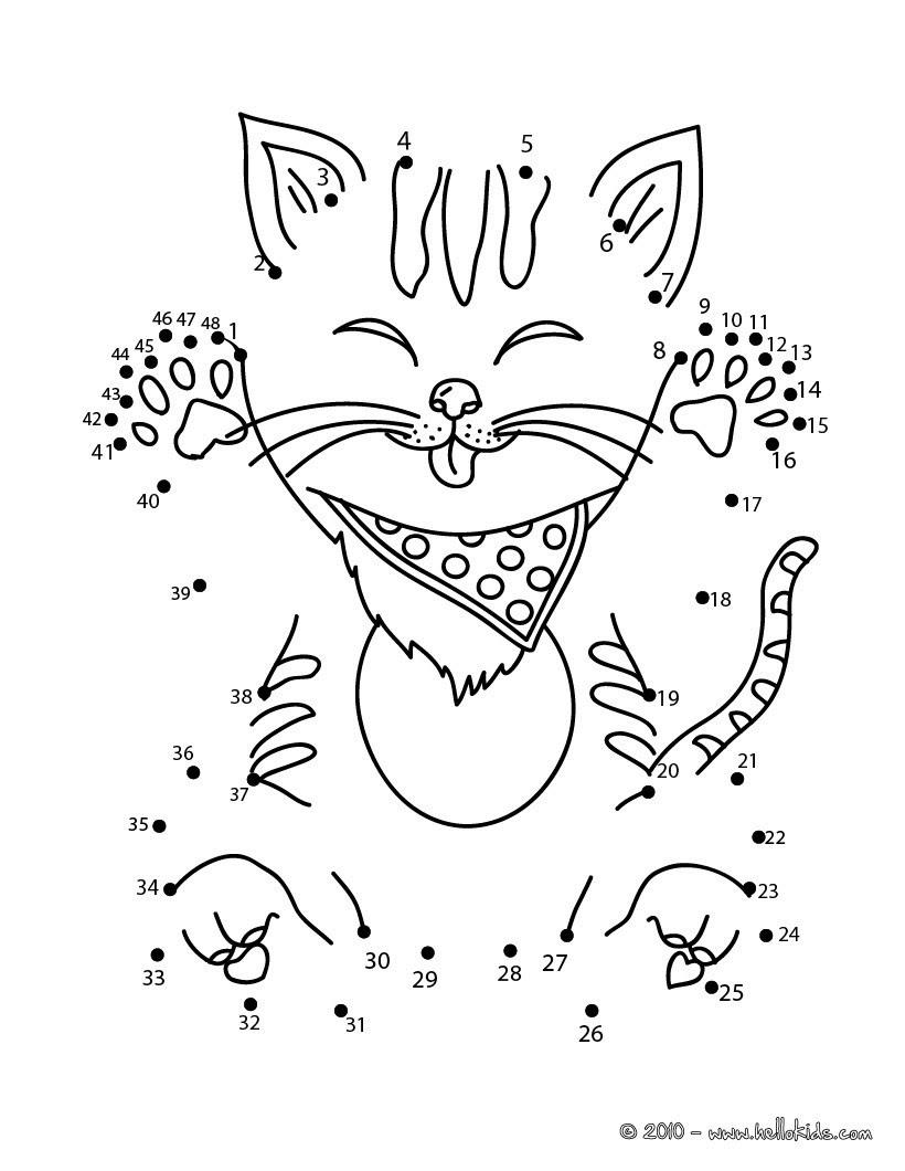 lustige katzen ausmalbilder