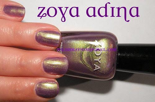 Zoya Adina