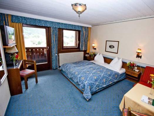 Reviews Hotel Lercher