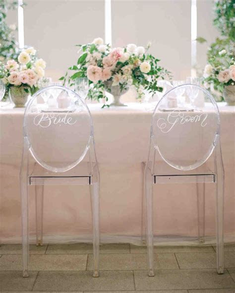 Popular Wedding Rental Chair Types