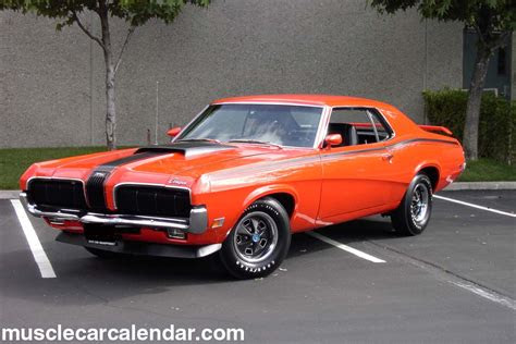 awesome pictures  mercury cougar eliminator  super
