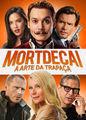 Mortdecai: A Arte da Trapaça | filmes-netflix.blogspot.com