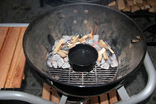 Mit Elektrogrill Indirekt Grillen : Holzkohlegrills elektrogrill indirektes grillen temperatur