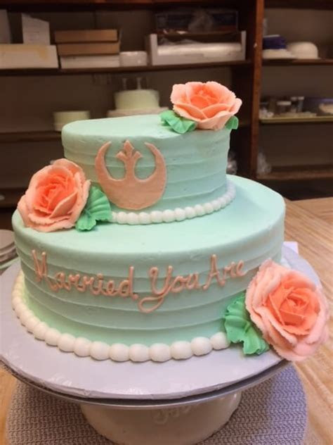 Westhampton Pastry Shop: Richmond VA Wedding Cakes and
