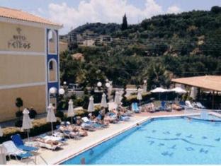 Hotel Petros Zakynthos Island