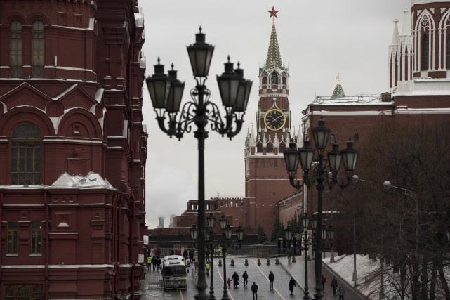 Pour les militants des droits de l'Homme, cette... (Photo Pavel Golovkin, Associated Press)