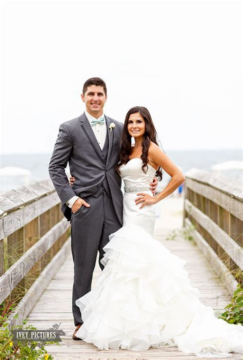Monica and Myles: An Amelia Island Wedding