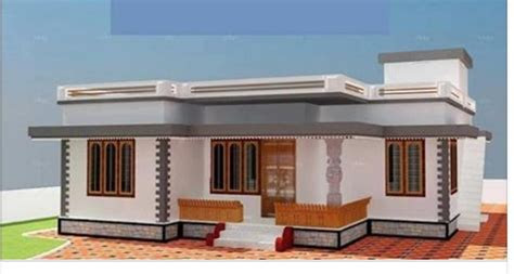 cost budget home design   lakhs acha homes
