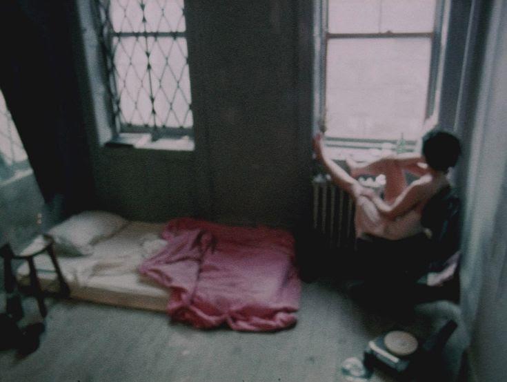 landlessness:    nicorise: permanent vacation (dir. jarmusch, 1980)