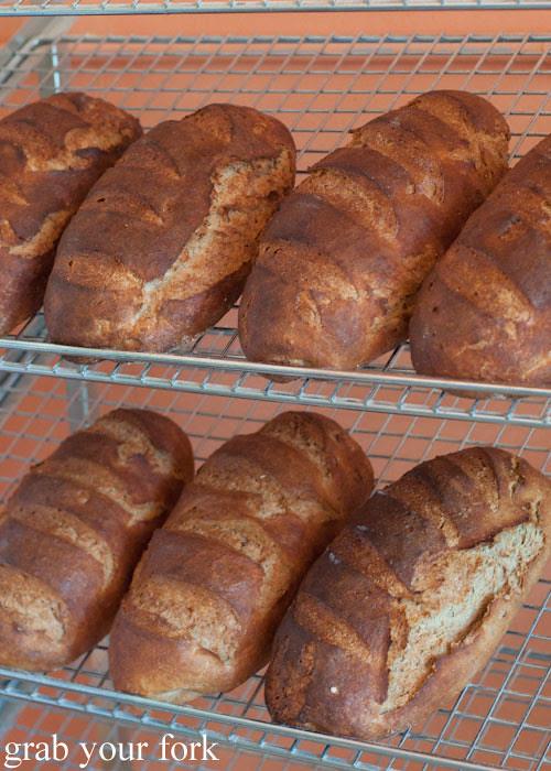 Olka polka bakery deli campbelltown grab your fork a for Akash pacific cuisine