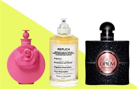 22 Best Perfumes for Women for Fall 2018 ? Top Selling