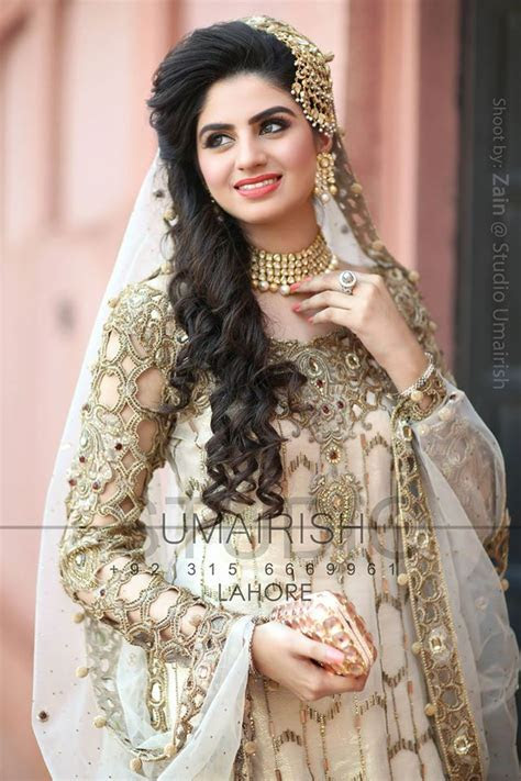 Latest Walima Dresses Designs & Trends Collection 2017 2018