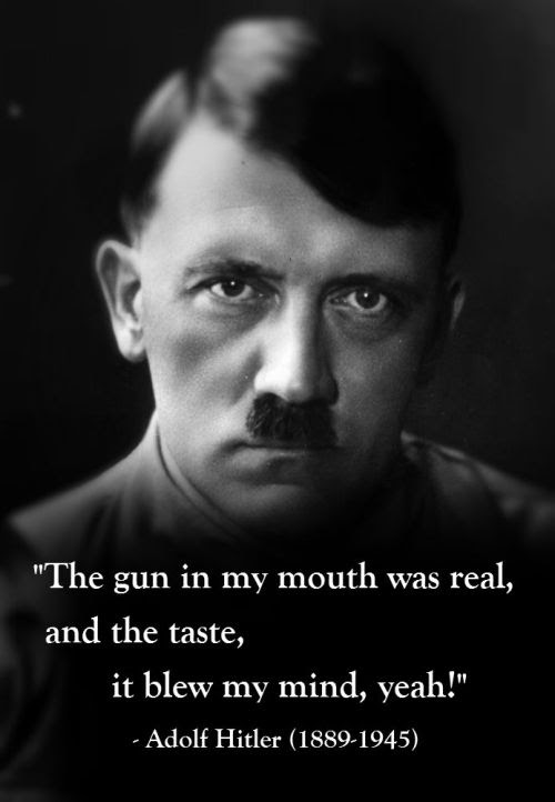 Funny Fake Quotes From Historical Figures Pics Download