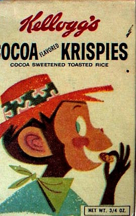Image result for cocoa krispies jose