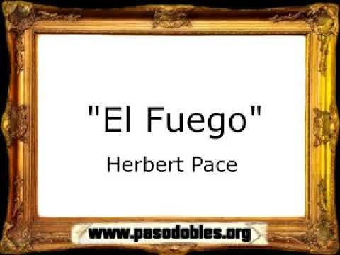 Herbert Pace