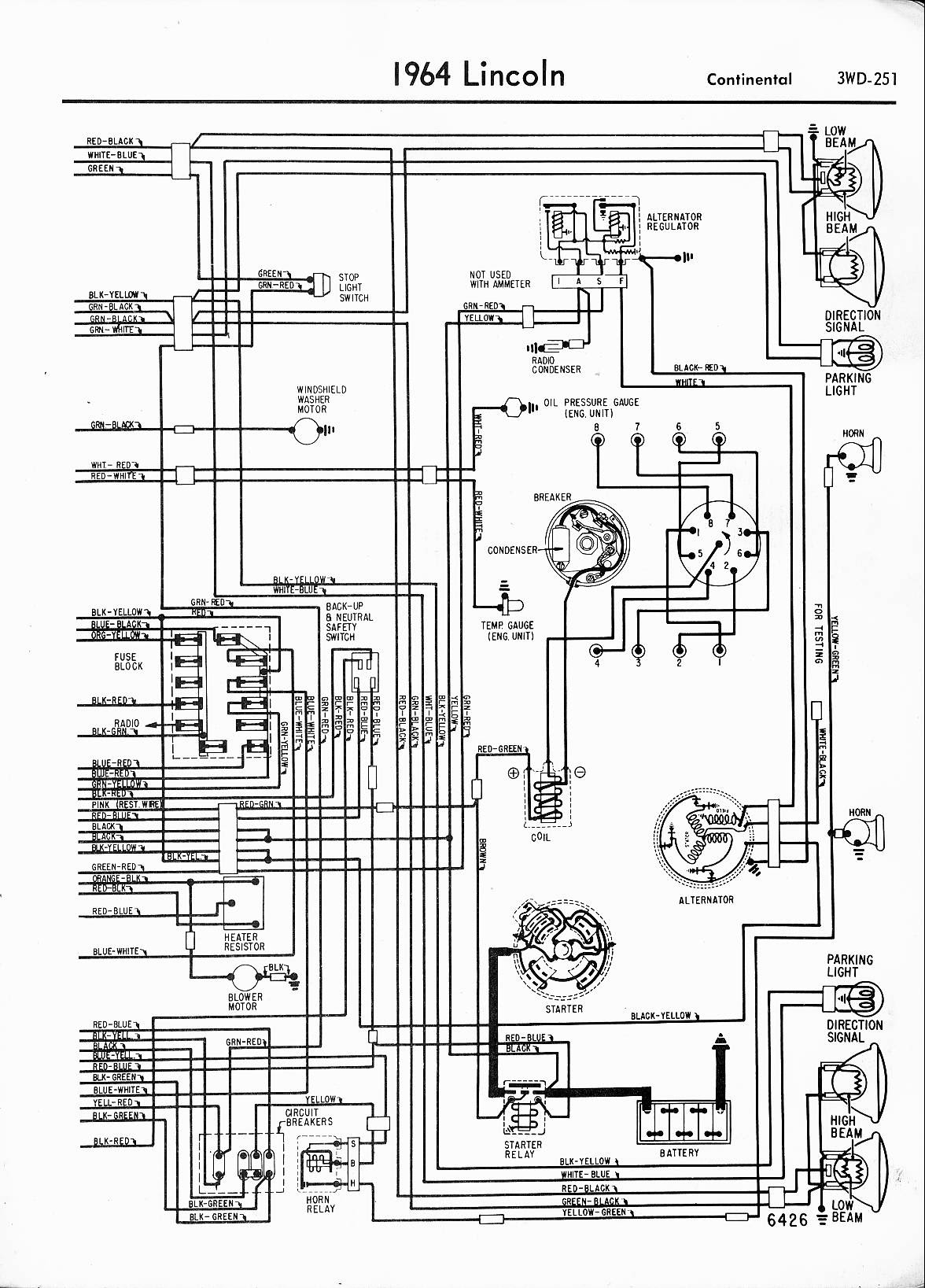 1995 Lincoln Town Car Radio Wiring Diagram Free Wiring Diagram