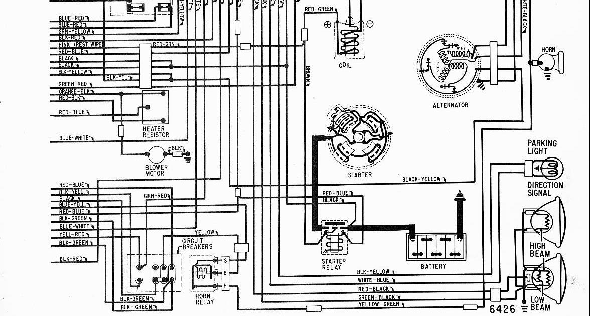 1991 Lincoln Continental Wiring Diagram Schematic - Wiring ...