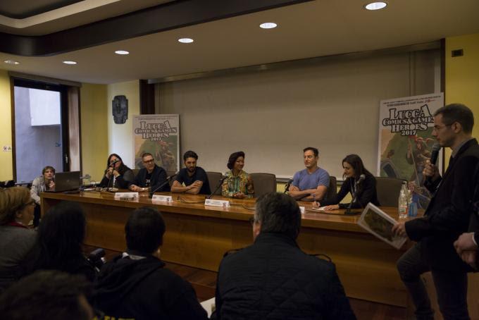 DSC, Discovery, Intervista, Shazad Latif, Sonequa Martin-Green, Lorca, Michael Burnham, Ash Tyler, Jason Isaacs, TG TREK Star Trek News Novità Notizie