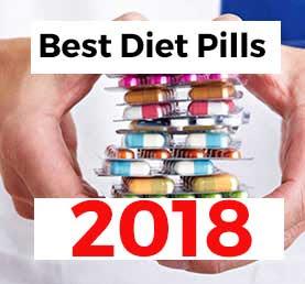 Fat Burner And Diet Pills