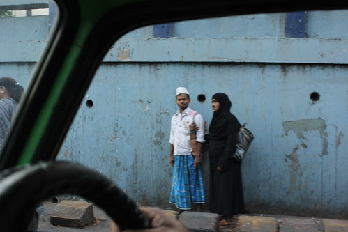 I Can Spot A Muslim Beggar Without Seeing Them.. by firoze shakir photographerno1