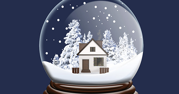 4 Reasons to Buy Before Winter | Keeping Current Matters