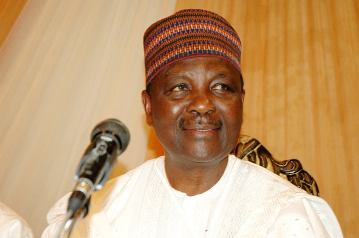 Why Nigeria cannot be restructured – Gowon