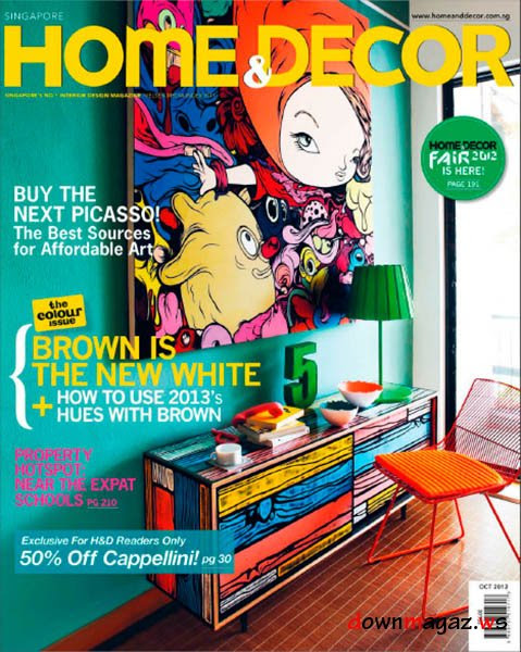 Home Decorating Magazines Free Home Decorating Ideasbathroom Interior Design