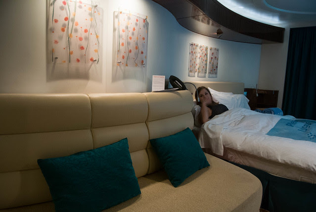 Norwegian Epic Balcony Stateroom