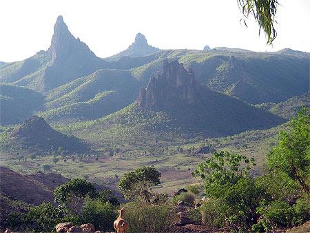 Resultado de imagen de cameroun, cameroon, paysage