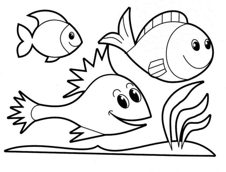 Printable Fishing   Free download on ClipArtMag