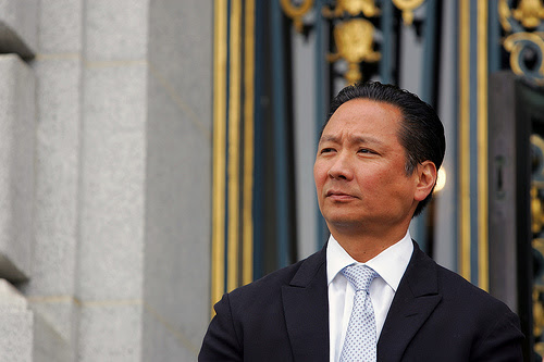 San Francisco News: Public Defender Jeff Adachi To Be Sworn In Wednesday