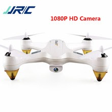 Original JJRC JJPRO X3 HAX Brushless Double GPS WIFI FPV w 1080P HD Camera RC Drone Quadcopter RTF VS Hubsan H501S X4 PRO H502E