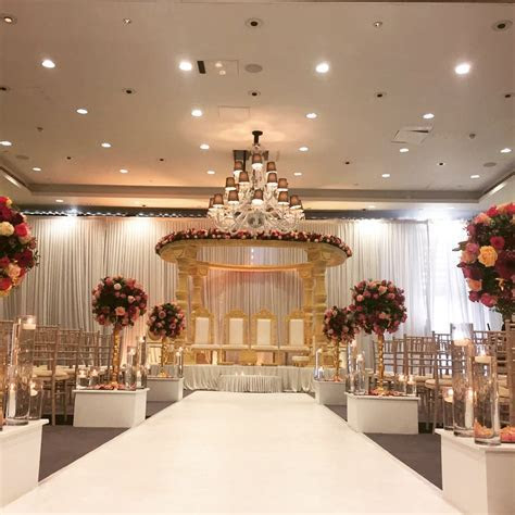 Asian & Indian Wedding Decor Company   Asian Wedding