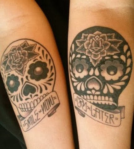 Smile Now Cry Later Tattoo Tattoo Designs Tattoo Pictures
