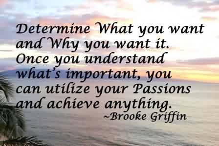 Motivational Business Quote By Brooke Griffin Once You Understand
