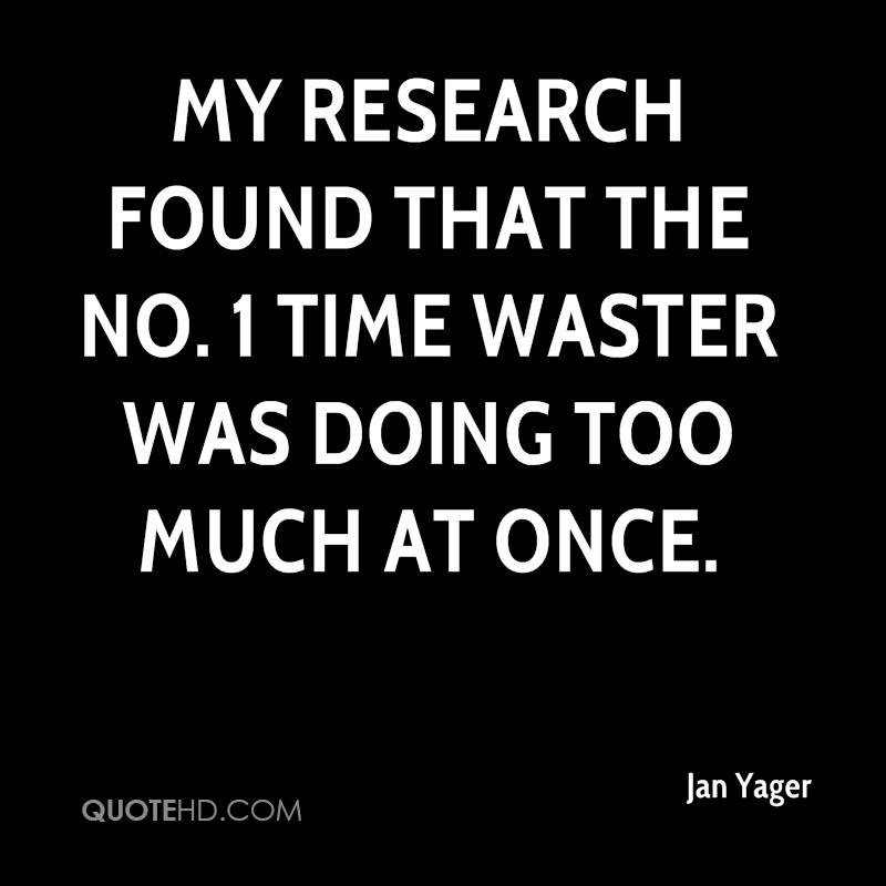 Jan Yager Quotes Quotehd