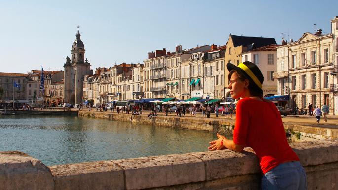 The Big Weekend La Rochelle And The Ile De Ré Travel