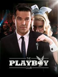 The male lead seems to be a Don Draper knockoff. Swing, and a miss!