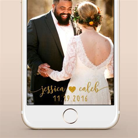 44 best Wedding Snapchat Geofilters by MySnapFilter images