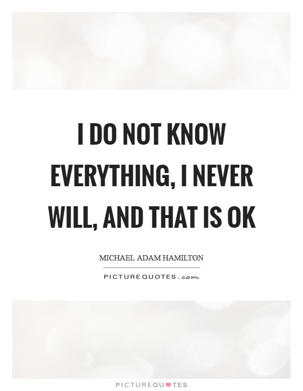 Everything Will Be Ok Quotes Sayings Everything Will Be Ok