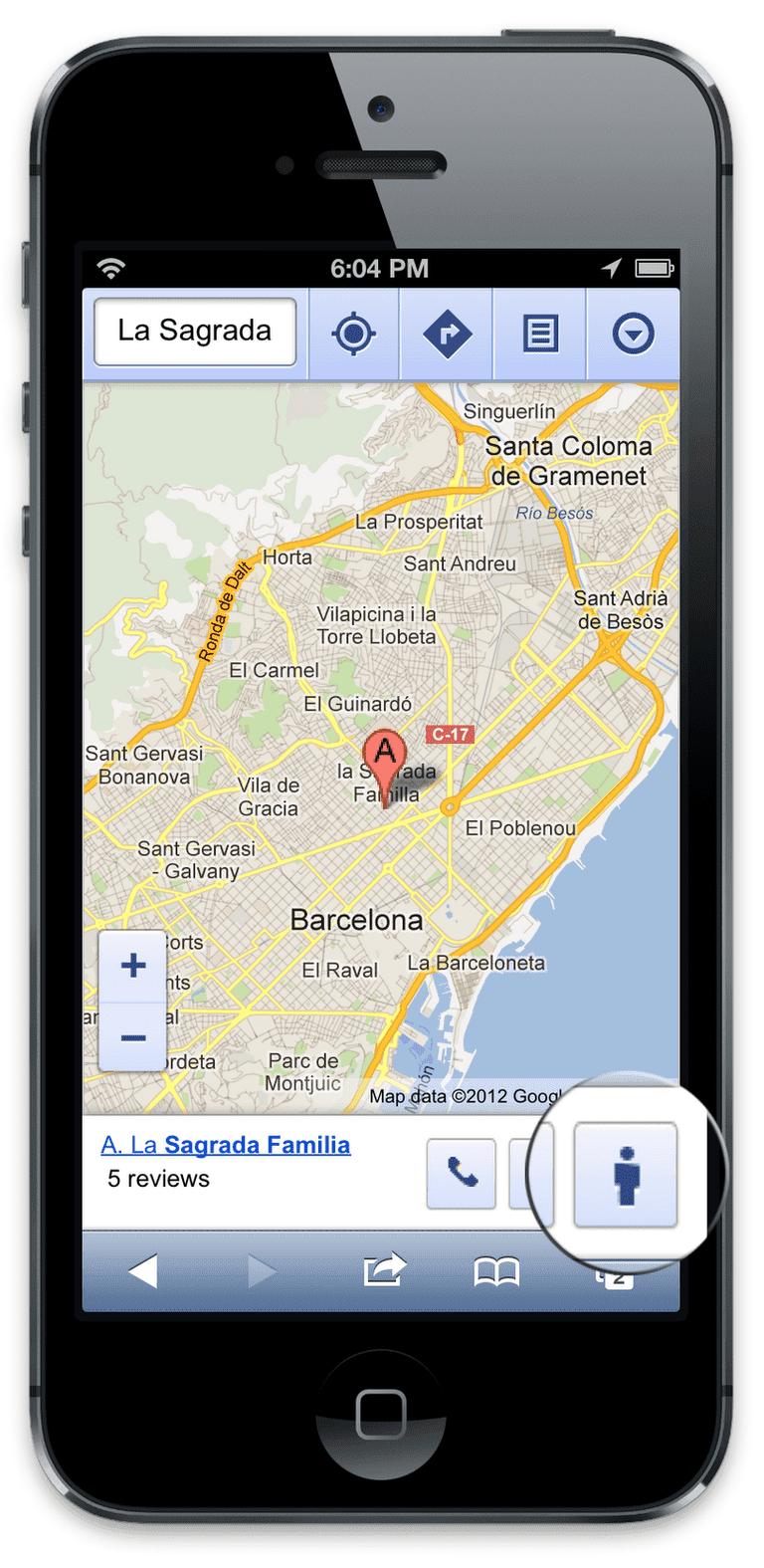 8 Best Iphone Gps Navigation Apps