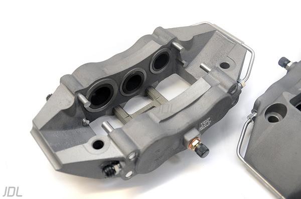 BMW M3 E92 Brake kit Alcon