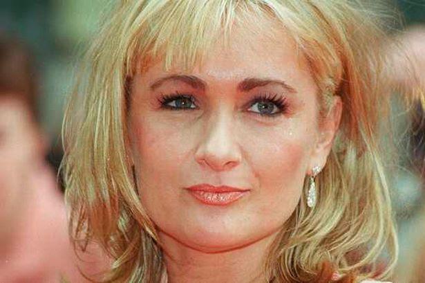 img CAROLINE Aherne, Actress