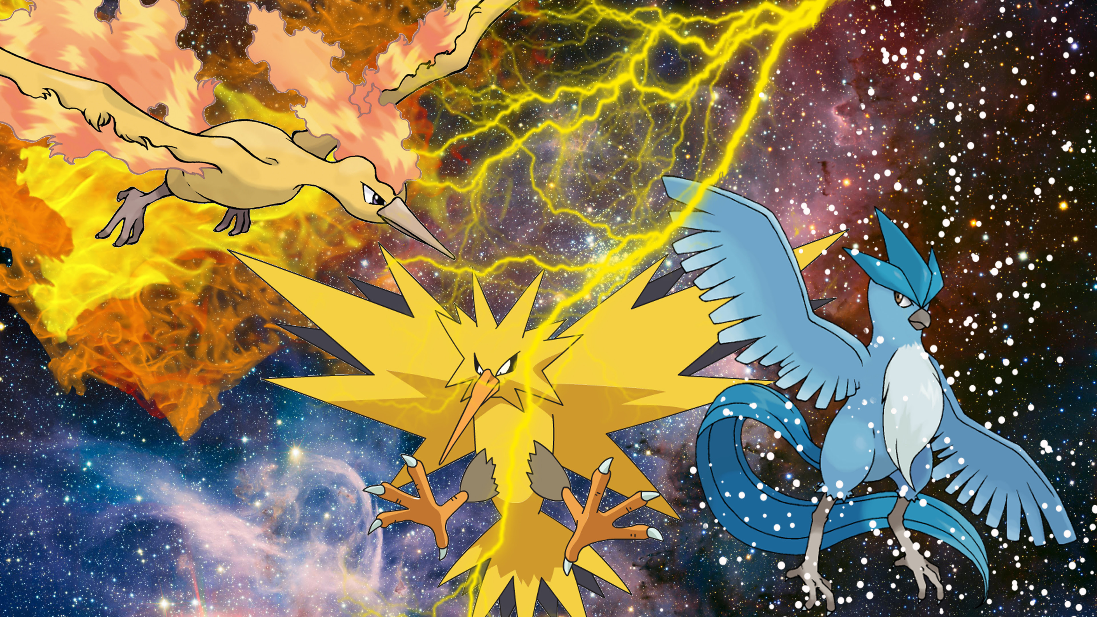 Pokemon Wallpapers Legendary (77+ background pictures)